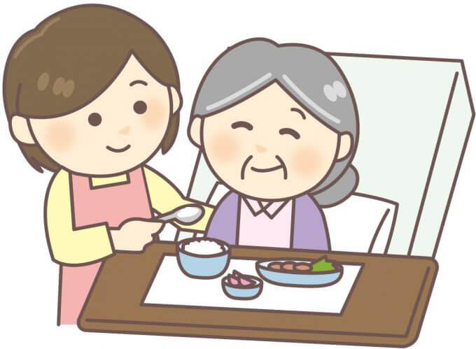 食事_介護