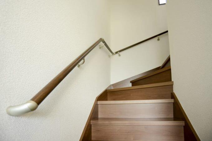 階段_手すり