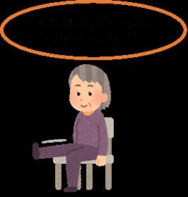認知症予防のための筋力トレーニング