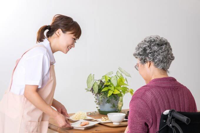 認知症予防のための食事