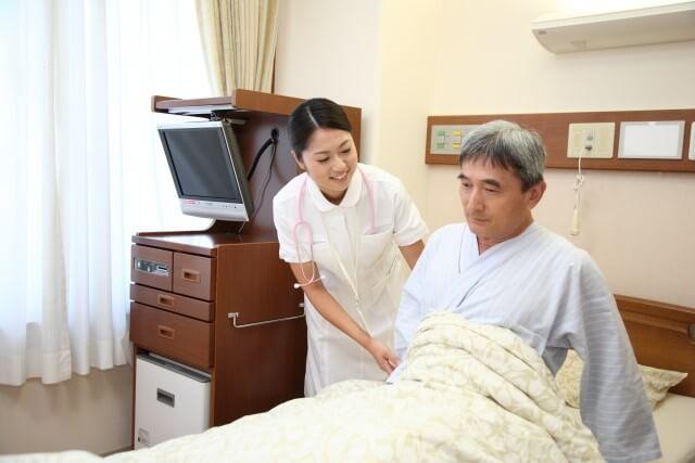 介護療養型医療施設