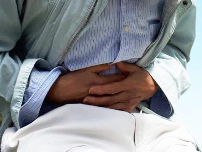 高齢者_腹痛