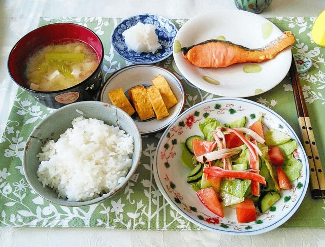 フレイル対策の食事