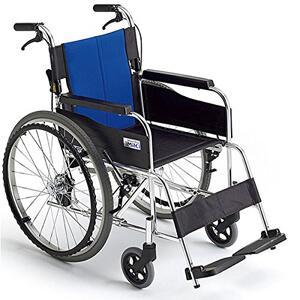 ミキ BAL1 自走車いす
