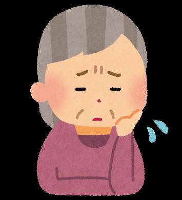 認知症‗周辺症状‗不安症状